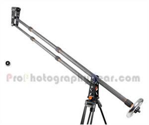 E-image EC-800 Portable DSLR Camera Carbon Fiber Mini Jib Crane