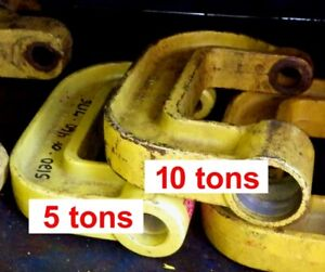 Enerpac 10 tons C-CLAMP
