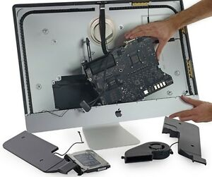 Express iMac and MacBook repairs & upgrade Redcliffe Redcliffe Area Preview