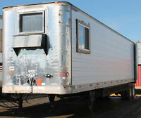 45' Office/Construction Trailer for Rent $375/Month