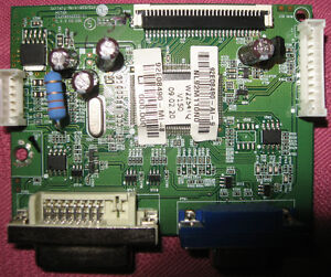 Looking for An LCD Controller Board For An LG 2254TQV Monitor