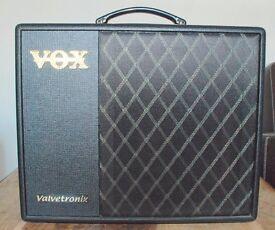 Vox 40w Amp