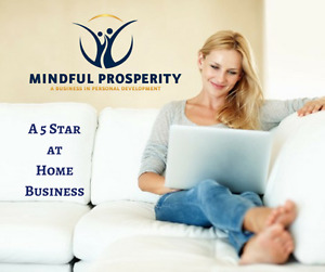 This is a 5 Star Home Based Business Opportunity