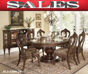 Modern Dining Tables Sets Traditional Room Ifdc