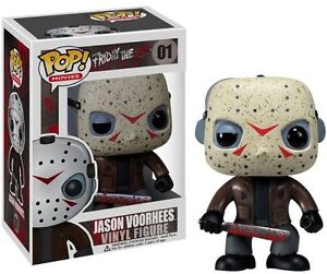 Friday the 13th: Jason Voorhees Pop at JJ Sports!