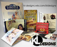 ***Graphic Designer For Hire***