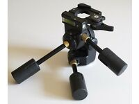 Manfrotto 229 Tripod Head