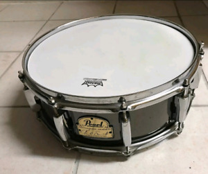 Chad Smith snare