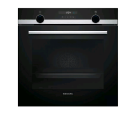 Siemens iQ500 built in oven stainless steel HB535A0S0B