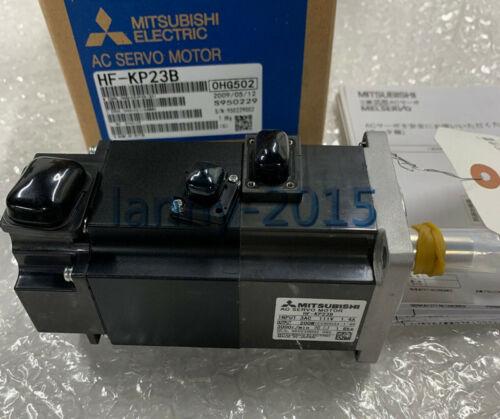 1pc Mitsubishi Servo Motor Hf-kp23b
