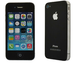 Iphone 4 16g Perfect Condition
