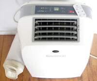 Floor unit air conditioner. Garrison 7000 BTU