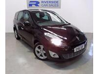 2011 Renault Grand Scenic 1.5 dCi 110 Dynamique TomTom 5dr 5 door MPV