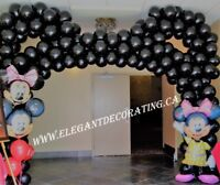 Quality balloons decoration