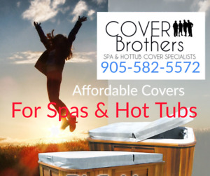 Hot Tub Covers Free Delivery