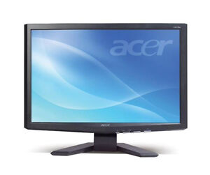 Acer LCD 22 pouces