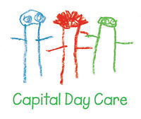 Capital Daycare Centre - Toddler and Preschool Spaces Available