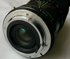 Sears 70-210mm F4.0 with 55mm Clear Filter London Ontario image 5