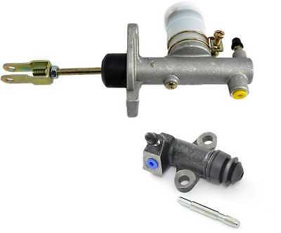 Clutch Slave & Clutch Master Cylinders For Nissan Terrano R20 2.7TD 1993>ON NEW