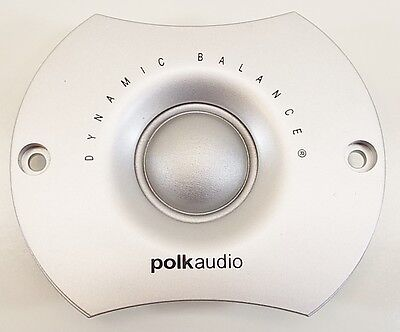 """Polk Audio OEM RD0093-1 Monitor 70 1"""" Dome Tweeter - NEW!"""