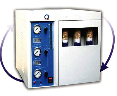 3 In 1 Integrated Hydrogen Gas Nitrogen Gas Air Generator H2n20-500ml Air 5l E