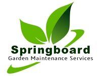 Springboard Garden Maintenance Services