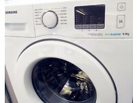 Samsung Evo bubble washer 8kg