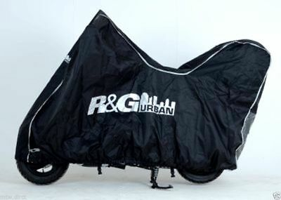 R&G RACING OUTDOOR SCOOTER RAIN COVER HONDA NSC50R 2013-2015