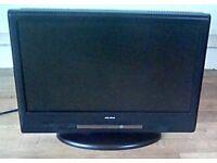 Alba 14inch flat screen tv