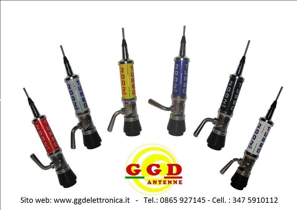 GGDelettronica