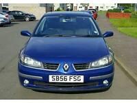 Renault Laguna mk2 2.0dci dynamic 2007