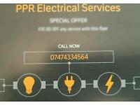 PPR Electrical Services