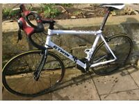 Btwin triban 3. Road bike. 24 gears. Very good condition. New tyres.