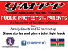 GMPP Greater Manchester Parents Protesting Manchester