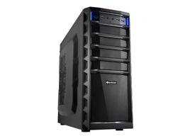 New Core i5 Gaming PC - Asus GTX 670oc, CPU i5-3570 (3.8GHz x4 core), 8/16GB RAM, 128gb SSD, 1TB HDD