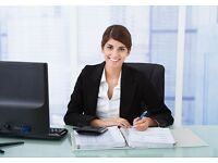 Accounting Bookkeeping Data Entry Virtual Assistant
