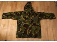 Real Camouflage Jacket