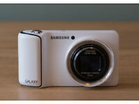 Samsung EK-GC110 Galaxy Camera