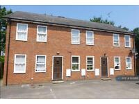 1 bedroom flat in Cambridge Road, Aldershot , GU11 (1 bed)