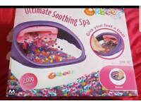Ulitmate Soothing Spa