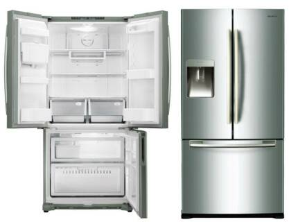 Samsung 583l French Door Refrigerator Pick Up Tomorrow Fridges