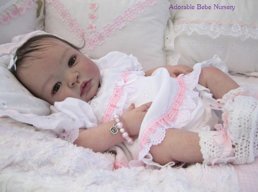 Amazing Realistic Reborn Baby Dolls