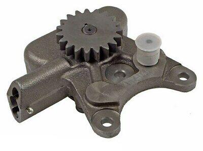 Oil Pump Fits Massey Ferguson Mf135 Mf230 Mf235 Mf245 Mf35 Mf50 Tractor