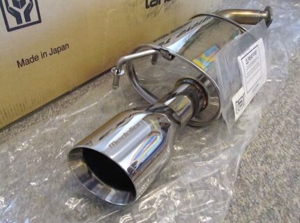 New Tanabe Medalion Touring Exhaust for Toyota Yaris Shailer Park Logan Area Preview