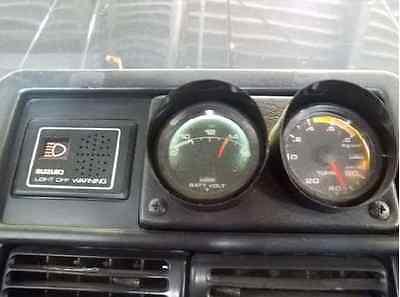Used Suzuki Boost Gauges for Sale