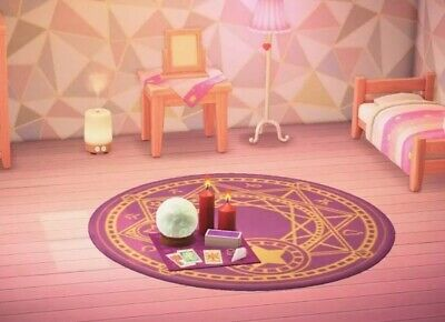 Fortune Teller Games (Animal Crossing New Horizons Magic Rug Fortune Teller Cardcaptor Sakura)
