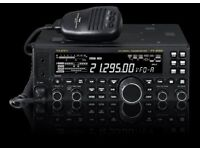 FOR SALE YAESU FT 450 D_HF+6m