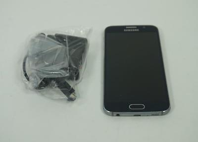 Used Black Sapphire Samsung Galaxy S6 Verizon 32GB SM-G920V Clean ESN Phone for sale  Shipping to Canada