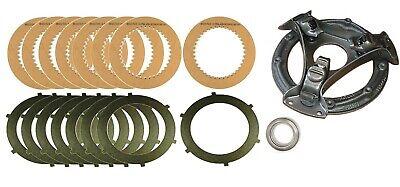 John Deere Mc 40c 420 440 1010 Steering Clutch Pressure Plate Kit At11853