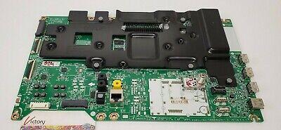 Used LG OLED65C9PUA TV Main Board - EBT65972904 / EAX68303205(1.0) Replacement